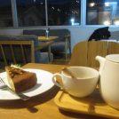 昼も夜も訪れたい。尼崎塚口の「NUMBER FIVE CAFE」