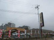 【開店】3/14 味の民芸 アクロスプラザ東久留米店がオープン
