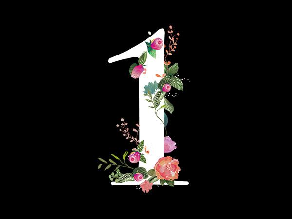 誕生数「1」の数秘カードリーディング占い/2019年4月5日(金)新月~4月18日(木)