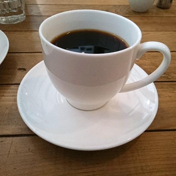 驢馬コーヒ