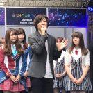 松坂屋名古屋店に「SHOWROOM NAGOYA STUDIO」がオープン!前田代表が名古屋で意気込みを語る