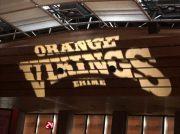 バスケが熱い!話題のBリーグ!愛媛オレンジバイキングス