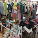 【姶良】ママに朗報!子ども服をかしこく整理&お得に買える『FUKU FUKU(服福)マルシェ』