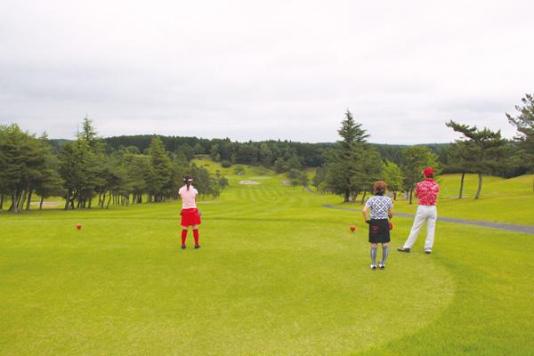 アルファクラブグループPresents 「第11回リビングゴルフ大会」に参加を!