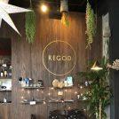 【倉敷駅周辺】犬好きオーナーのこだわりカフェ リゴッド「REGOD」