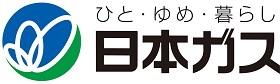 日本ガス-ロゴ