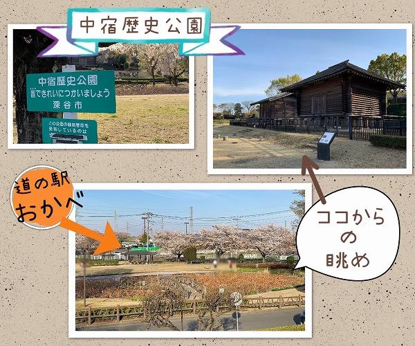 中宿歴史公園