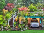 4/30(火・休)世界的庭園デザイナーによるトークショー開催