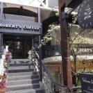 【千歳烏山】東京初進出!フィンランドのロバーツコーヒーに行ってみた!