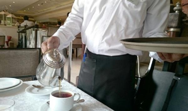 Sri tea