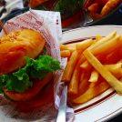 【天王町】絶品!炭焼きバーガーを食べにバーガーズニューヨークへ