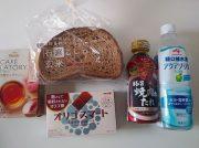 「リビング試食まつり」試食レポート2 気になるあの商品を食べてみました!