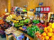まずは食べてみて!自信の品をお安く提供する青果店「yummy」@伊丹