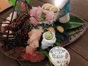 【奄美大島】超豪華な島食!予約の取れない漁師宿「海人スタイル奄美」