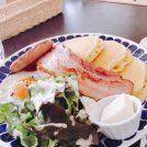 もう食べた?「Hanamizuki Cafe」のとびっきりパンケーキ