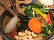 【下北沢】行列の名店「Rojiura Curry SAMURAI. 」に行って驚いた!!