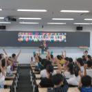 自分で感じ、考え、行動できる子どもを目指し「子ども大学SAITAMA」開催