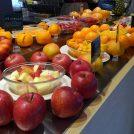 【太白区】フルーツがいっぱい♡お洒落なランチはここ!『フルーツピークス』