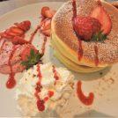 【麹町珈琲 流山おおたかの森店】へ行く!至福のふわふわパンケーキで新食感スフレ体験☆