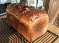 幻の食パンが買える!元町に移転して更に大人気!「ブーランジェリーナオ」
