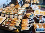 【宇都宮】ケーキのようなフレンチトースト!焼きたてパンと創作菓子デリス