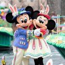 「ディズニー・イースター」で心ウキウキの春を満喫♪