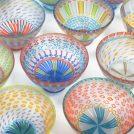 【苫田郡鏡野町】Glass? Glass Glass!!~生島賢・明水ガラス造形展