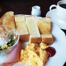 朝カフェメニューも豊富★淹れたてコーヒーが香る「珈琲館 蔵 南柏店」