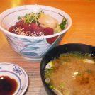 ランチを食べながら 昼から飲める「目利きの銀次」長町南駅前店(太白区)