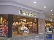 原宿・表参道で話題のプチプラ雑貨店「AWESOME STORE」名取市