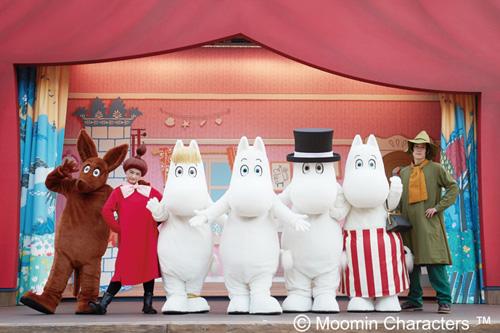 写MVP_Moomin character all _Emma_2