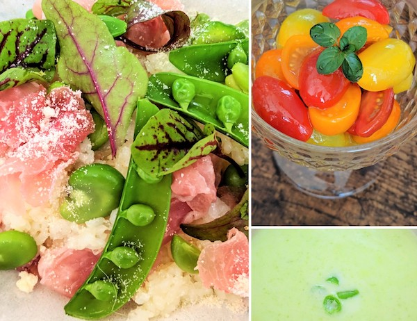 野菜たっぷり!ベジご飯でヘルシーにおもてなし【有川奈名子のタナバタキッチン】