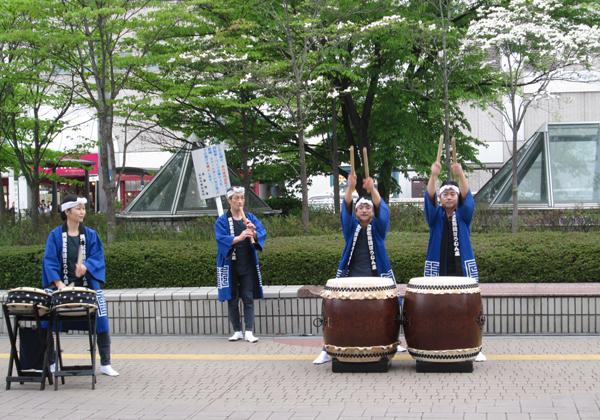 泉こどもの日フェスティバル