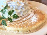 自家焙煎「ジロー珈琲」豊四季店でドリンク休憩!のはずがハワイアンパンケーキも