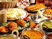 新規オープン・ランチもディナーも宴会も「インド料理 JYOTY(ジョティ)松山店」@空港通