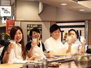 5月24日まで!中央駅周辺を食べ飲み歩く『鹿児島中央駅バル街』