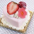 かわいいがギュッと詰まった春限定スイーツ!自家製レモンのスイーツもお勧め「洋菓子店konohana」