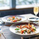 【NEW OPEN】吉野町の大人の隠れ家レストラン「Véli・Voli matsuda」で旬食材のコース料理を