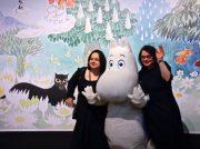 【六本木】限定グッズが盛りだくさん!新しい魅力も発見できる「ムーミン展」開幕!