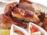 ローストチキンと自家製ジェラートが美味しい!一宮町のカフェレストラン POSH
