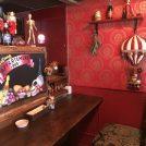 【銀座】こ、ここはパリ!?階段上がるとパリ出現!!隠れ家カフェ「アパルトマン301」