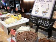 """平日限定!""""タピオカBAR""""が人気!吹田「マンゴツリーカフェ」でタイ料理♪"""