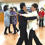 social-dance