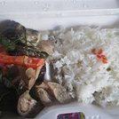タイ料理をお持ち帰りしてみた@東大和市「タイ ビストロ サリット」