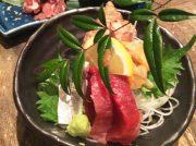 【府中】本日の料理コースが500円引きに!創作和食居酒屋「デンズ酒店 鶴亀」