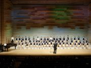 豊中少年少女合唱団 第17回定期演奏会/豊中市立文化芸術センター