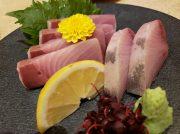 お造りも天ぷらも旬の食材をより美味しく。大阪・本町の日本料理「一誠」
