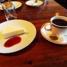 煎りたて、挽きたて、淹れたてのコーヒーを「珈琲工房わげん」で@佐倉