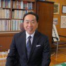 大阪府立山田高等学校校長 今堀直三さんに聞きました