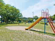 親子でGO!  近場の公園ガイド for キッズ ファミリー 〜木陰と小川のある公園〜